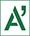 a-logo-grøn