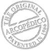 arcopedico-original-stempel